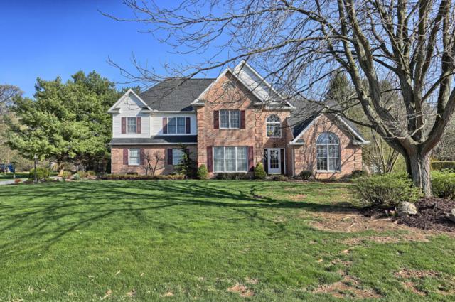 138 Norway Lane, Lebanon, PA 17042 (MLS #263661) :: The Craig Hartranft Team, Berkshire Hathaway Homesale Realty