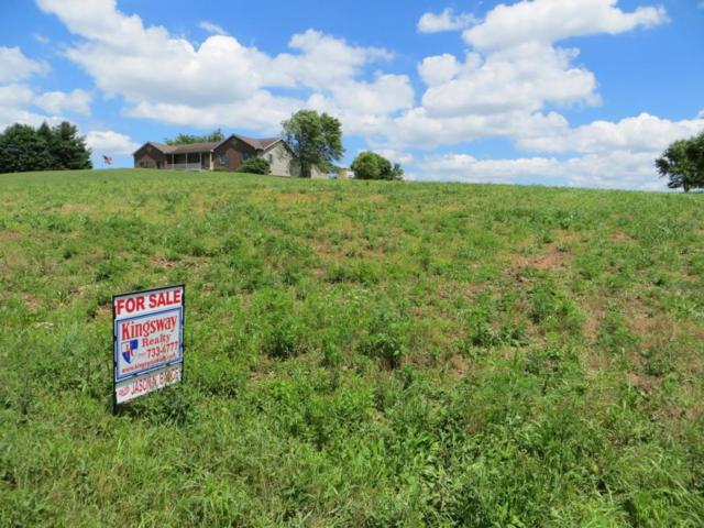 349 Smoketown Road Lot 3, Other, PA 17331 (MLS #263709) :: The Craig Hartranft Team, Berkshire Hathaway Homesale Realty