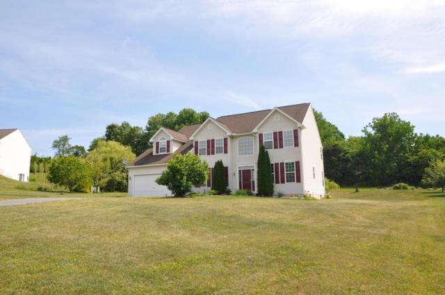 5015 Vista Court, Mohnton, PA 19540 (MLS #263710) :: The Craig Hartranft Team, Berkshire Hathaway Homesale Realty