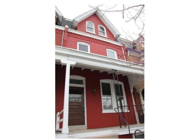 611 W Orange Street, Lancaster, PA 17603 (MLS #263742) :: The Craig Hartranft Team, Berkshire Hathaway Homesale Realty