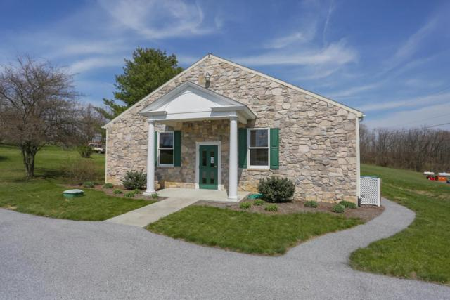 823 Lancaster Pike, Quarryville, PA 17566 (MLS #263754) :: The Craig Hartranft Team, Berkshire Hathaway Homesale Realty
