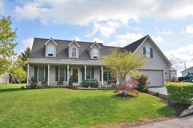 414 Linden Street, East Earl, PA 17519 (MLS #263836) :: The Craig Hartranft Team, Berkshire Hathaway Homesale Realty