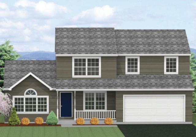 00 Lincoln - Mountain Meadows Tbb, Myerstown, PA 17067 (MLS #263894) :: The Craig Hartranft Team, Berkshire Hathaway Homesale Realty