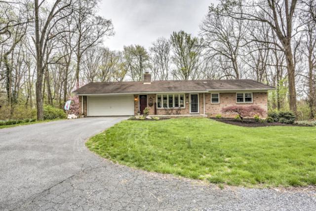 90 Clymer Hill Road, Morgantown, PA 19543 (MLS #263896) :: The Craig Hartranft Team, Berkshire Hathaway Homesale Realty