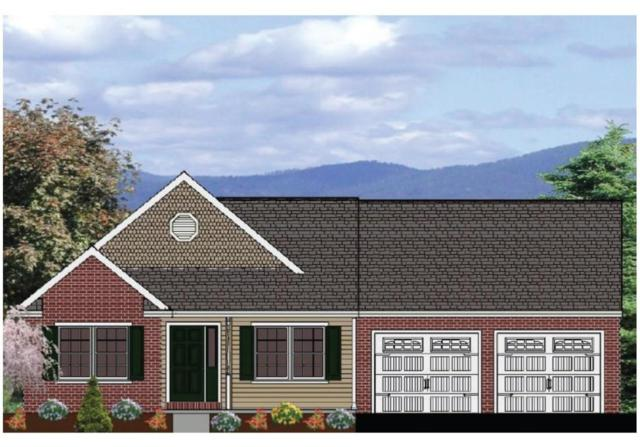 00 Shyanne - Mountain Meadows Tbb, Myerstown, PA 17067 (MLS #263904) :: The Craig Hartranft Team, Berkshire Hathaway Homesale Realty