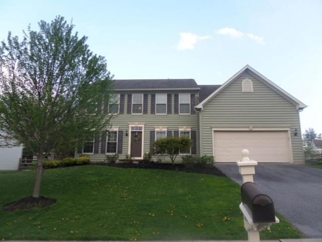 137 Marlton Lane, Quarryville, PA 17566 (MLS #263943) :: The Craig Hartranft Team, Berkshire Hathaway Homesale Realty