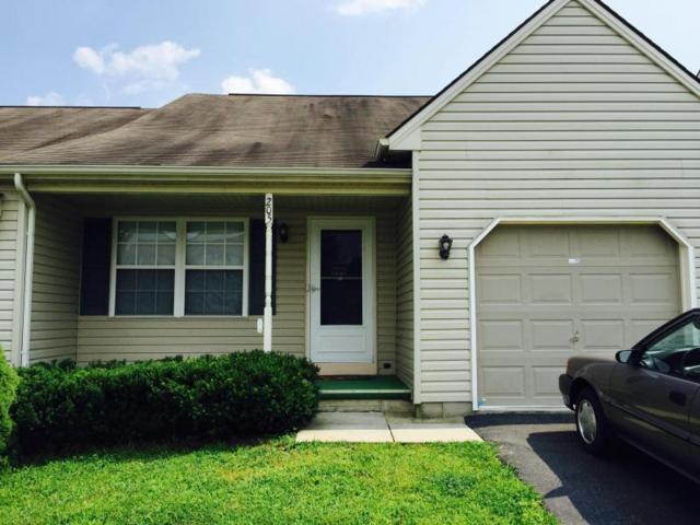 205 Elmshire Drive, Lancaster, PA 17603 (MLS #263969) :: The Craig Hartranft Team, Berkshire Hathaway Homesale Realty