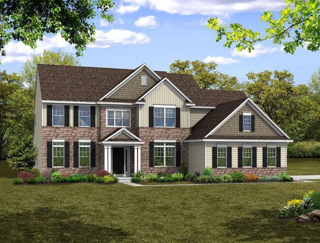 141 Oaken Way #17, Myerstown, PA 17067 (MLS #264067) :: The Craig Hartranft Team, Berkshire Hathaway Homesale Realty