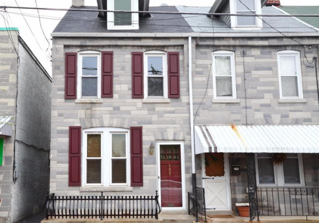 109 Fairview Avenue, Lancaster, PA 17603 (MLS #264072) :: The Craig Hartranft Team, Berkshire Hathaway Homesale Realty