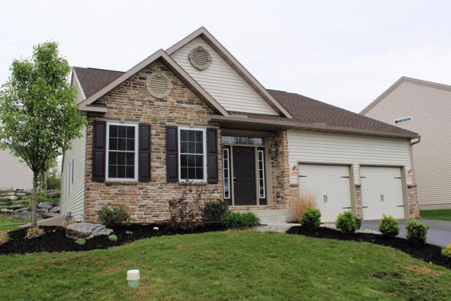 32 Chamberlain Lane, Millersville, PA 17551 (MLS #264081) :: The Craig Hartranft Team, Berkshire Hathaway Homesale Realty