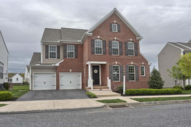 1318 Hammock Way, Lancaster, PA 17601 (MLS #264121) :: The Craig Hartranft Team, Berkshire Hathaway Homesale Realty