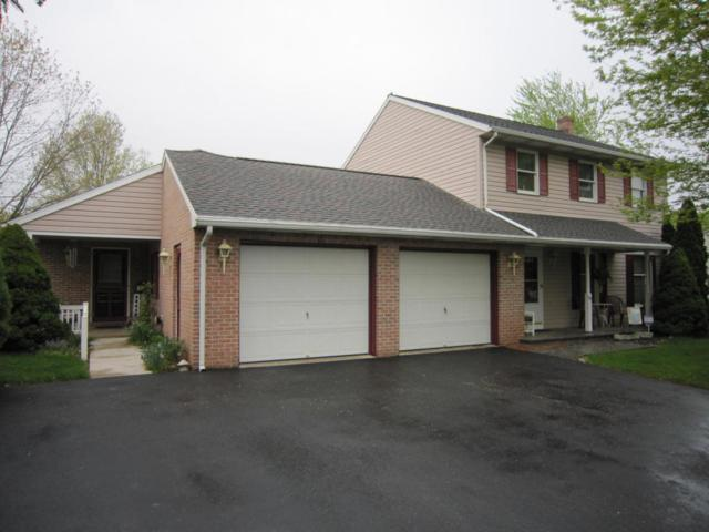 153 Country Drive, Denver, PA 17517 (MLS #264160) :: The Craig Hartranft Team, Berkshire Hathaway Homesale Realty