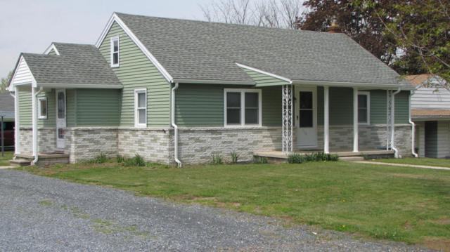 130 Galen Avenue, Wernersville, PA 19565 (MLS #264211) :: The Craig Hartranft Team, Berkshire Hathaway Homesale Realty