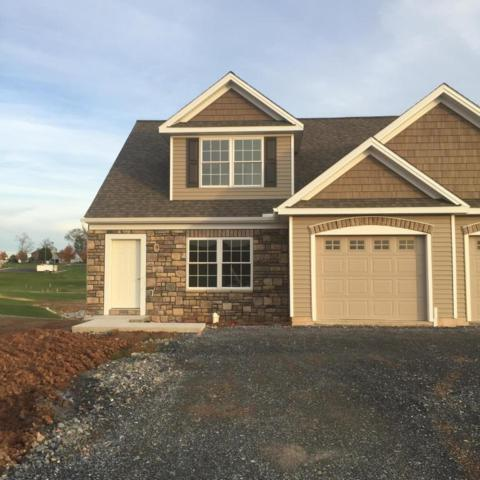 132 Randolph Drive #37, Elizabethtown, PA 17022 (MLS #264280) :: The Craig Hartranft Team, Berkshire Hathaway Homesale Realty