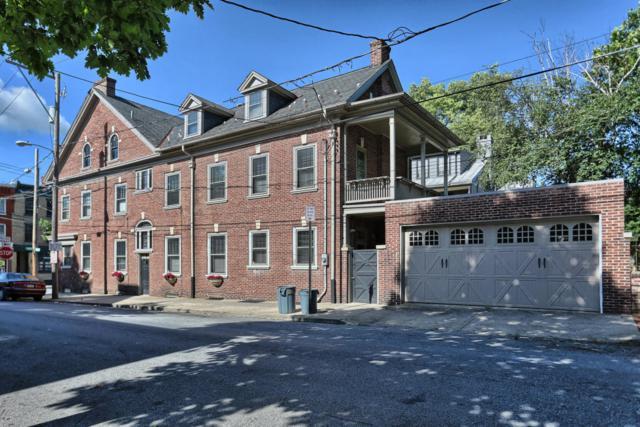 245 E King Street, Lancaster, PA 17602 (MLS #264322) :: The Craig Hartranft Team, Berkshire Hathaway Homesale Realty
