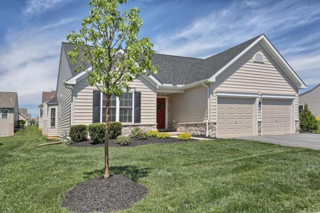 11 Greystone Lane, Gordonville, PA 17529 (MLS #264341) :: The Craig Hartranft Team, Berkshire Hathaway Homesale Realty