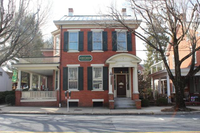 62 E Main Street, Lititz, PA 17543 (MLS #264364) :: The Craig Hartranft Team, Berkshire Hathaway Homesale Realty