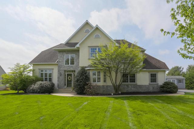 378 Rumford Road, Lititz, PA 17543 (MLS #264369) :: The Craig Hartranft Team, Berkshire Hathaway Homesale Realty