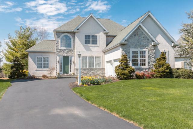 716 Goose Neck Drive, Lititz, PA 17543 (MLS #264378) :: The Craig Hartranft Team, Berkshire Hathaway Homesale Realty