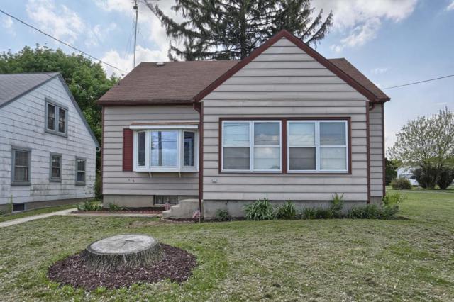 5 N Ramona Road, Myerstown, PA 17067 (MLS #264445) :: The Craig Hartranft Team, Berkshire Hathaway Homesale Realty