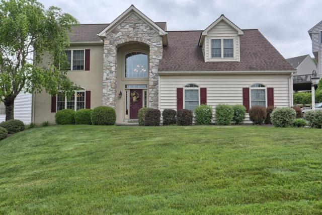653 Golden Eagle Way, Lancaster, PA 17601 (MLS #264479) :: The Craig Hartranft Team, Berkshire Hathaway Homesale Realty