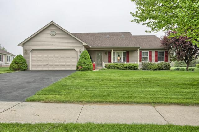 45 Scenic Drive, Myerstown, PA 17067 (MLS #264482) :: The Craig Hartranft Team, Berkshire Hathaway Homesale Realty