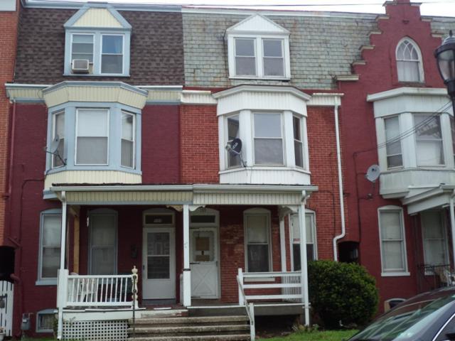 155 W Jackson Street, York, PA 17401 (MLS #264515) :: The Craig Hartranft Team, Berkshire Hathaway Homesale Realty
