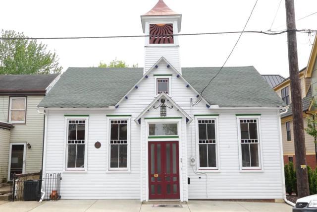 639 E Market Street, Marietta, PA 17547 (MLS #264627) :: The Craig Hartranft Team, Berkshire Hathaway Homesale Realty