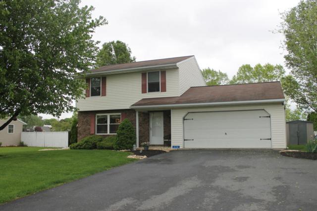 218 Sheridan, Newmanstown, PA 17073 (MLS #264633) :: The Craig Hartranft Team, Berkshire Hathaway Homesale Realty
