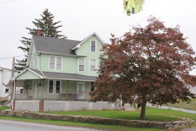 26 Water Street, Christiana, PA 17509 (MLS #264669) :: The Craig Hartranft Team, Berkshire Hathaway Homesale Realty