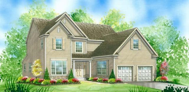 (K) Wissler Way, Landisville, PA 17538 (MLS #264686) :: The Craig Hartranft Team, Berkshire Hathaway Homesale Realty