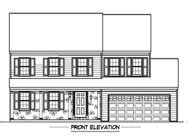 (L) Wissler Way, Landisville, PA 17538 (MLS #264687) :: The Craig Hartranft Team, Berkshire Hathaway Homesale Realty