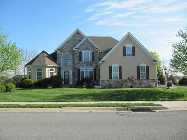 0 Alexa Drive, Lititz, PA 17543 (MLS #264697) :: The Craig Hartranft Team, Berkshire Hathaway Homesale Realty