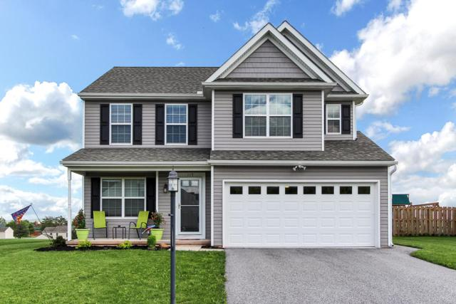 115 Andrew Drive, York, PA 17404 (MLS #264698) :: The Craig Hartranft Team, Berkshire Hathaway Homesale Realty