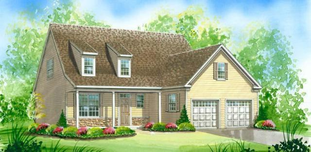 (F) Wissler Way, Landisville, PA 17538 (MLS #264723) :: The Craig Hartranft Team, Berkshire Hathaway Homesale Realty