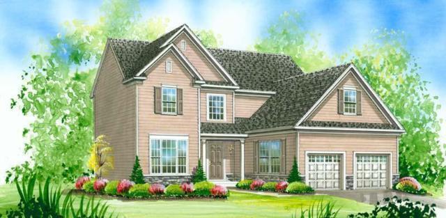 (G) Wissler Way, Landisville, PA 17538 (MLS #264724) :: The Craig Hartranft Team, Berkshire Hathaway Homesale Realty