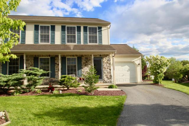 4084 Green Park Drive, Mount Joy, PA 17552 (MLS #264751) :: The Craig Hartranft Team, Berkshire Hathaway Homesale Realty