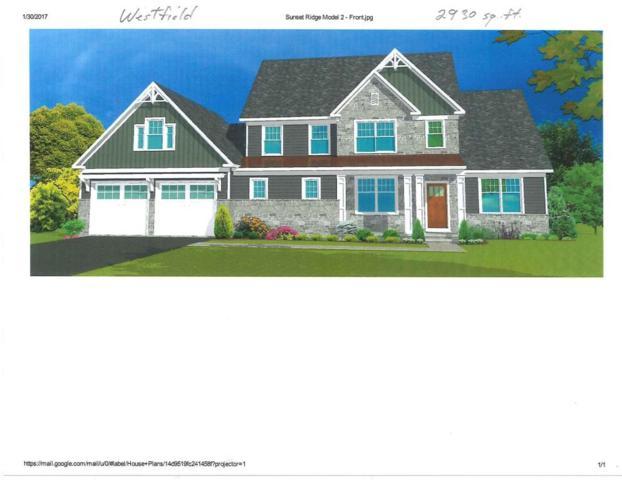 0 Ecker Drive, Lititz, PA 17543 (MLS #264774) :: The Craig Hartranft Team, Berkshire Hathaway Homesale Realty