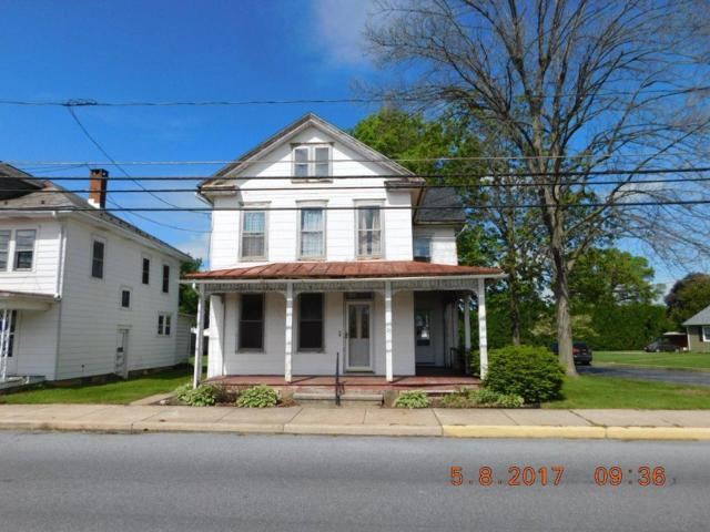 23 Chestnut Street, Richland, PA 17087 (MLS #264796) :: The Craig Hartranft Team, Berkshire Hathaway Homesale Realty