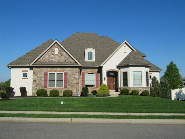 0 Ecker Drive, Lititz, PA 17543 (MLS #264891) :: The Craig Hartranft Team, Berkshire Hathaway Homesale Realty