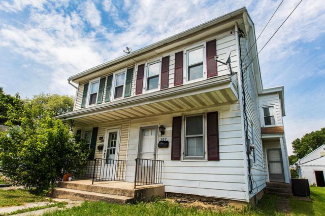 207 W Frederick Street, Millersville, PA 17551 (MLS #264892) :: The Craig Hartranft Team, Berkshire Hathaway Homesale Realty