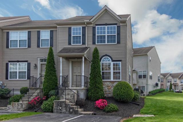 56 E Beaver Street, York, PA 17406 (MLS #264919) :: The Craig Hartranft Team, Berkshire Hathaway Homesale Realty