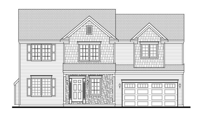 9 Wren Drive #81, Lebanon, PA 17042 (MLS #264944) :: The Craig Hartranft Team, Berkshire Hathaway Homesale Realty