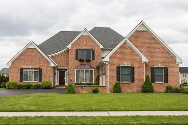 329 Greenhedge Drive, Lancaster, PA 17603 (MLS #264977) :: The Craig Hartranft Team, Berkshire Hathaway Homesale Realty