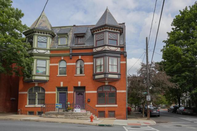 501 W Orange Street, Lancaster, PA 17603 (MLS #264984) :: The Craig Hartranft Team, Berkshire Hathaway Homesale Realty