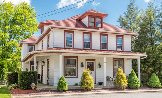 48 E Main Street, Reinholds, PA 17569 (MLS #265055) :: The Craig Hartranft Team, Berkshire Hathaway Homesale Realty
