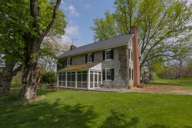 327 Campbell Road, York, PA 17402 (MLS #265076) :: The Craig Hartranft Team, Berkshire Hathaway Homesale Realty