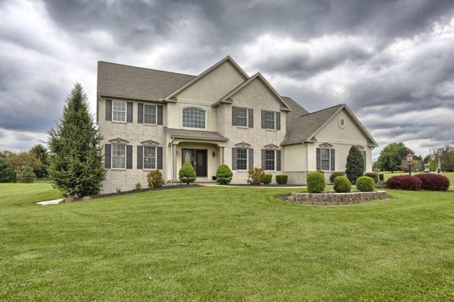 35 Apple Creek Lane, Myerstown, PA 17067 (MLS #265087) :: The Craig Hartranft Team, Berkshire Hathaway Homesale Realty