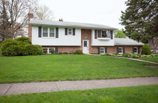 907 Briarcrest Drive, Hershey, PA 17033 (MLS #265100) :: The Craig Hartranft Team, Berkshire Hathaway Homesale Realty
