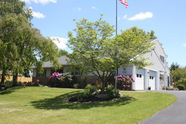 235 Spruce Street, Denver, PA 17517 (MLS #265107) :: The Craig Hartranft Team, Berkshire Hathaway Homesale Realty